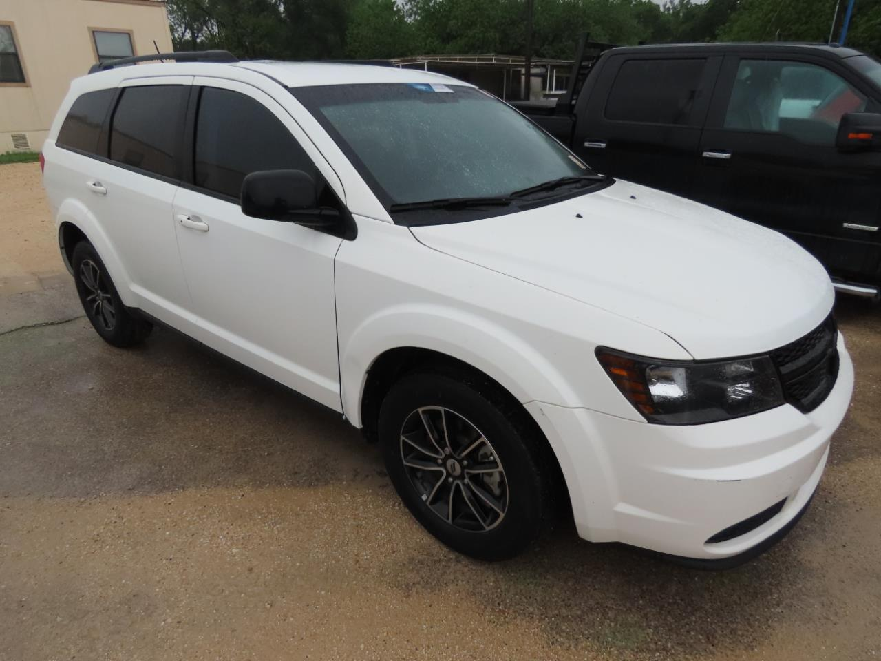 2018 Dodge Journey SE Lampasas TX