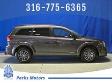 2018_Dodge_Journey_SE_ Wichita KS