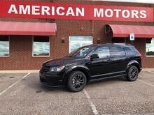2018_Dodge_Journey_SE_ Brownsville TN