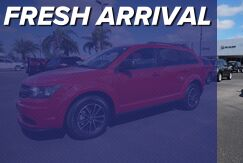 2018_Dodge_Journey_SE_ Brownsville TX