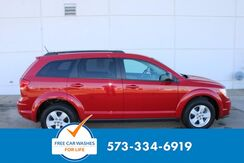 2018_Dodge_Journey_SE_ Cape Girardeau MO