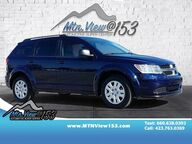 2018 Dodge Journey SE Chattanooga TN