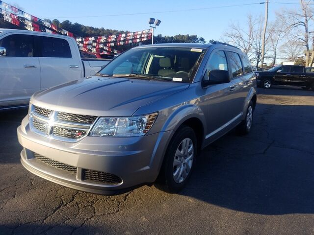 2018 Dodge Journey SE Clinton AR