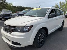 2018_Dodge_Journey_SE_ Clinton AR