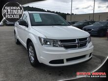 2018_Dodge_Journey_SE_ Decatur AL