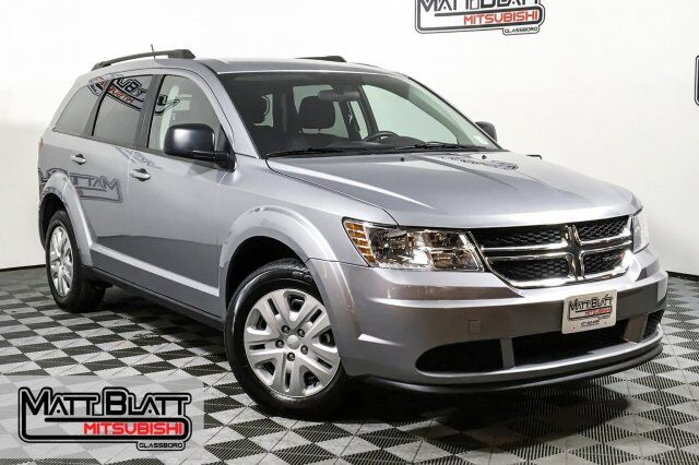 2018 Dodge Journey SE Egg Harbor Township NJ