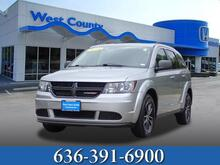 2018_Dodge_Journey_SE_ Ellisville MO