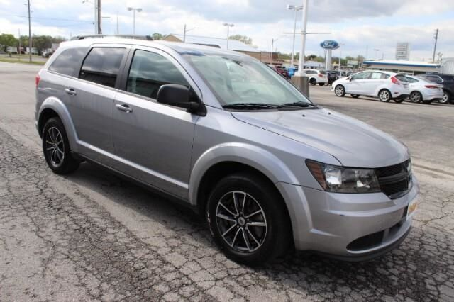 2018 Dodge Journey SE FWD Fort Scott KS