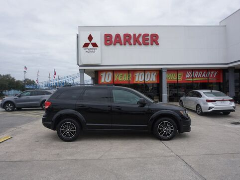 2018_Dodge_Journey_SE FWD_ Houma LA