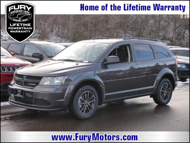2018 Dodge Journey SE FWD Stillwater MN