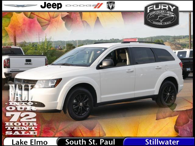 2018 Dodge Journey SE FWD St. Paul MN