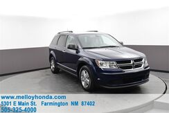 2018_Dodge_Journey_SE_ Farmington NM