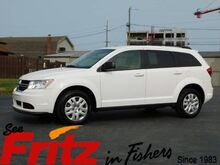 2018_Dodge_Journey_SE_ Fishers IN