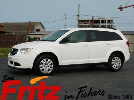 2018 Dodge Journey SE Fishers IN