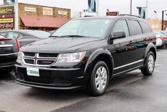 2018_Dodge_Journey_SE_ Fort Wayne Auburn and Kendallville IN