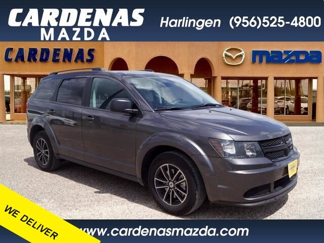 2018 Dodge Journey SE Harlingen TX