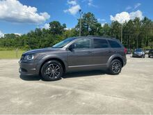 2018_Dodge_Journey_SE_ Hattiesburg MS