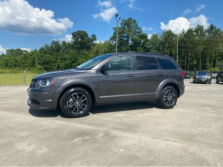 2018 Dodge Journey SE Hattiesburg MS