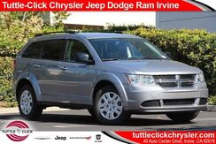 2018_Dodge_Journey_SE_ Irvine CA