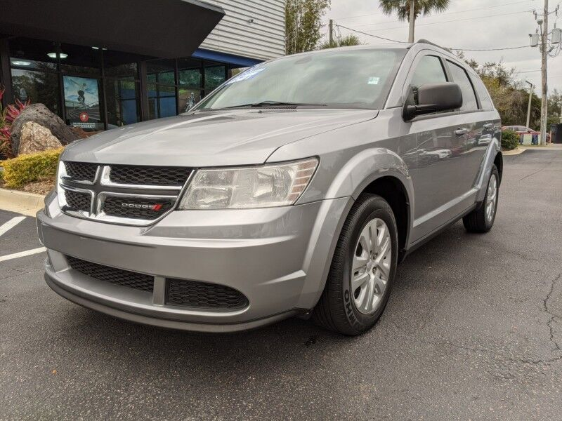2018 Dodge Journey SE Jacksonville FL