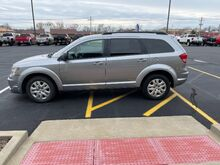 2018_Dodge_Journey_SE_ Jacksonville IL