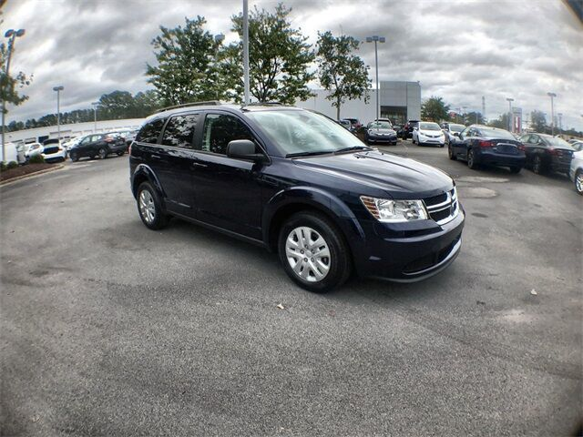 2018 Dodge Journey SE Jacksonville NC