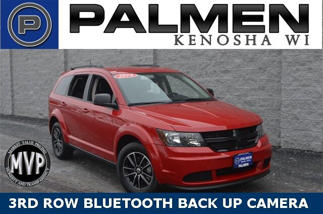 2018 Dodge Journey SE Racine WI