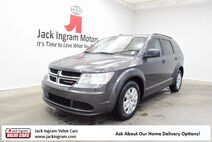 2018 Dodge Journey SE Montgomery AL