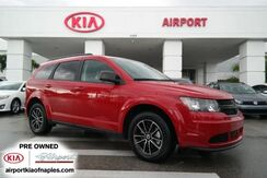 2018_Dodge_Journey_SE_ Naples FL