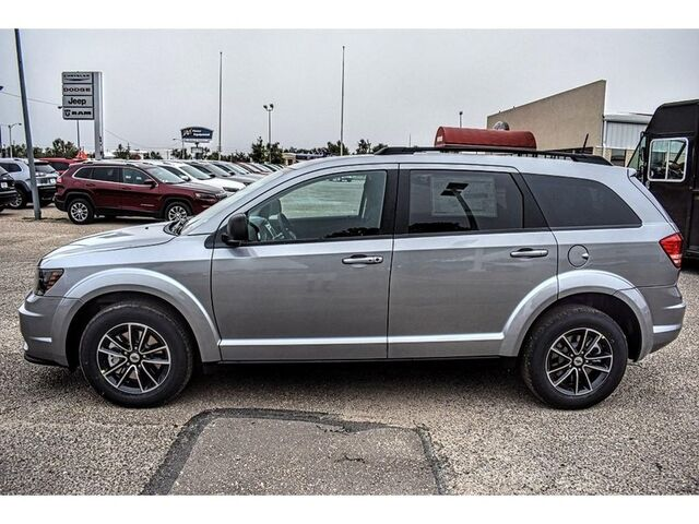 2018 Dodge Journey SE Pampa TX