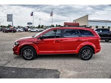 2018_Dodge_Journey_SE_ Pampa TX