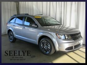 2018_Dodge_Journey_SE_ Paw Paw MI