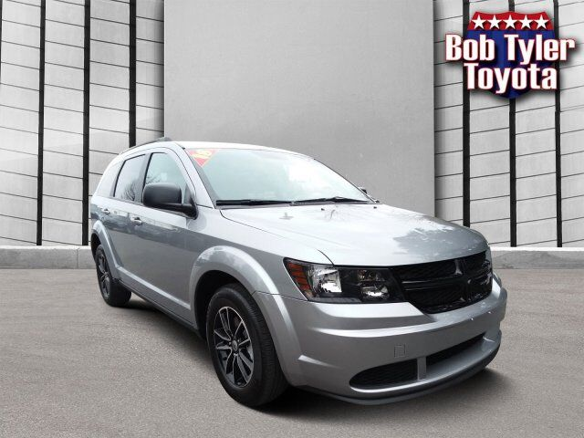 2018 Dodge Journey SE Pensacola FL