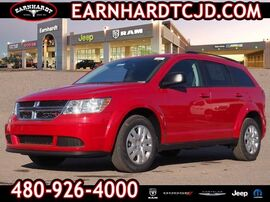 2018_Dodge_Journey_SE_ Phoenix AZ