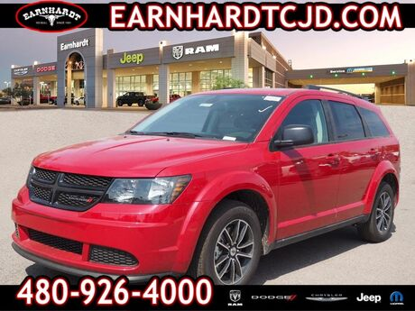 2018 Dodge Journey SE Phoenix AZ
