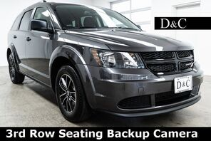 2018_Dodge_Journey_SE_ Portland OR