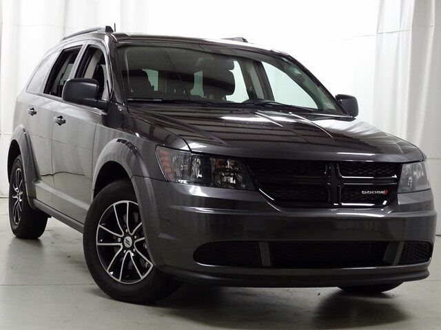 2018 Dodge Journey SE Raleigh NC