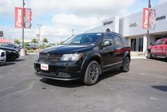 2018_Dodge_Journey_SE_ Rio Grande City TX