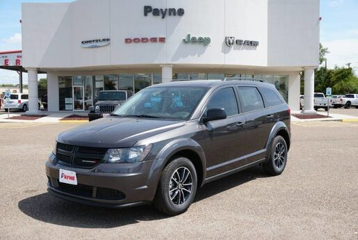2018 Dodge Journey SE Rio Grande City TX