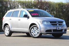 2018_Dodge_Journey_SE_ Salinas CA