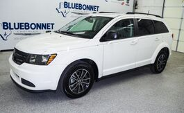 2018 Dodge Journey SE San Antonio TX