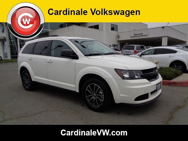 2018 Dodge Journey SE Salinas CA