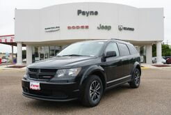 2018_Dodge_Journey_SE_ Weslaco TX