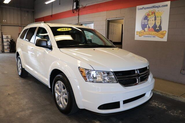 2018 Dodge Journey SE Davenport FL