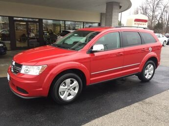 2018_Dodge_Journey_SE_ Cape Girardeau