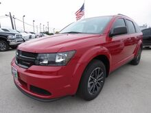 2018_Dodge_Journey_SE_ Wichita Falls TX