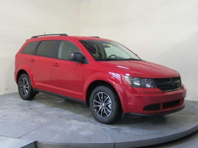 2018 Dodge Journey SE Mansfield OH