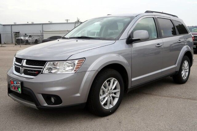 2018 Dodge Journey SXT Wichita Falls TX