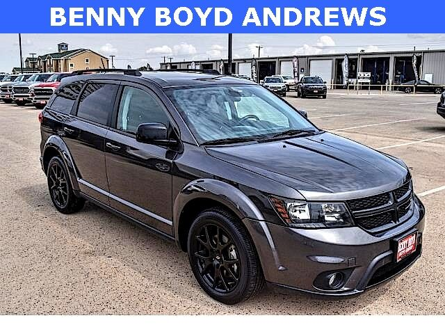 2018 Dodge Journey SXT Andrews TX