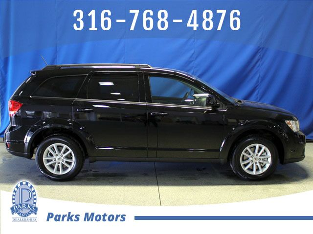 2018 Dodge Journey SXT Wichita KS